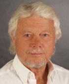 Detektiv Peter Hinzen