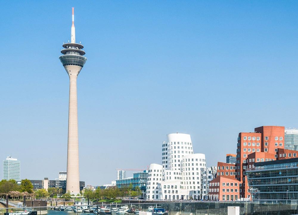 Detektei für Düsseldorf