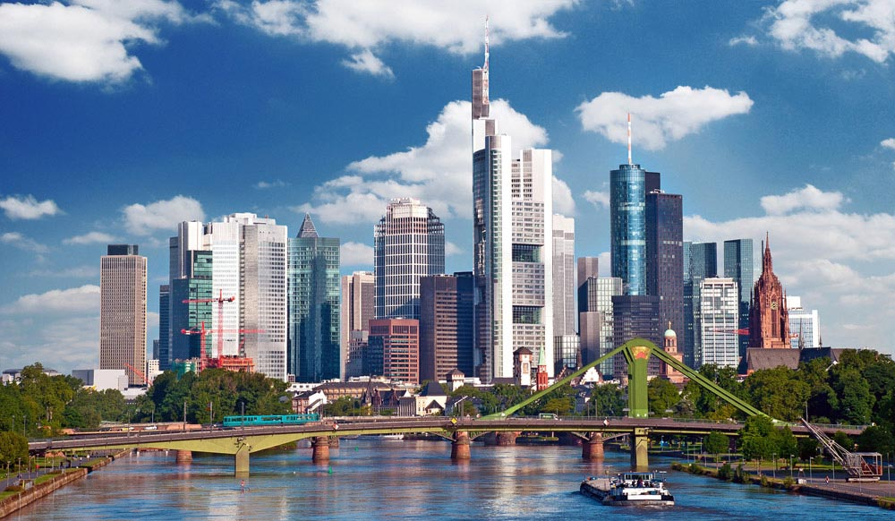 Detektei für Frankfurt am Main