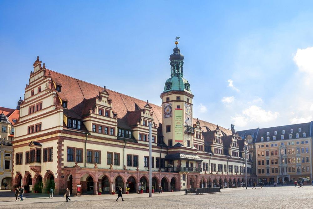 Detektei für Leipzig