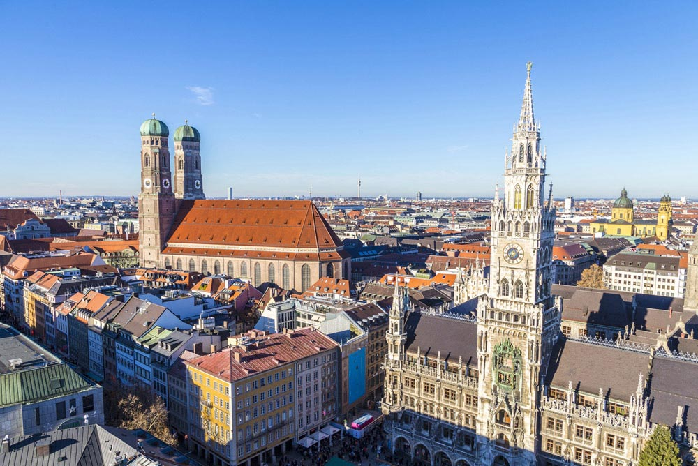 Detektei für München